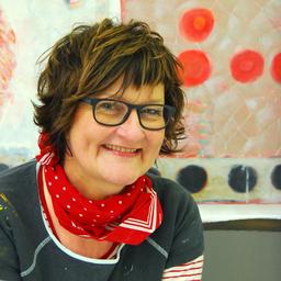 Ulrike Willenbrink - Art & Design Willenbrink - Hamburg