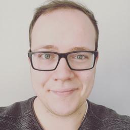 Niklas Hogrefe - Business and Information Technology School - Rellingen