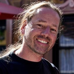 Mag. Tobias Hundertpfund - Event- und Erlebnisagentur ZEITENWANDERER - Rechberg