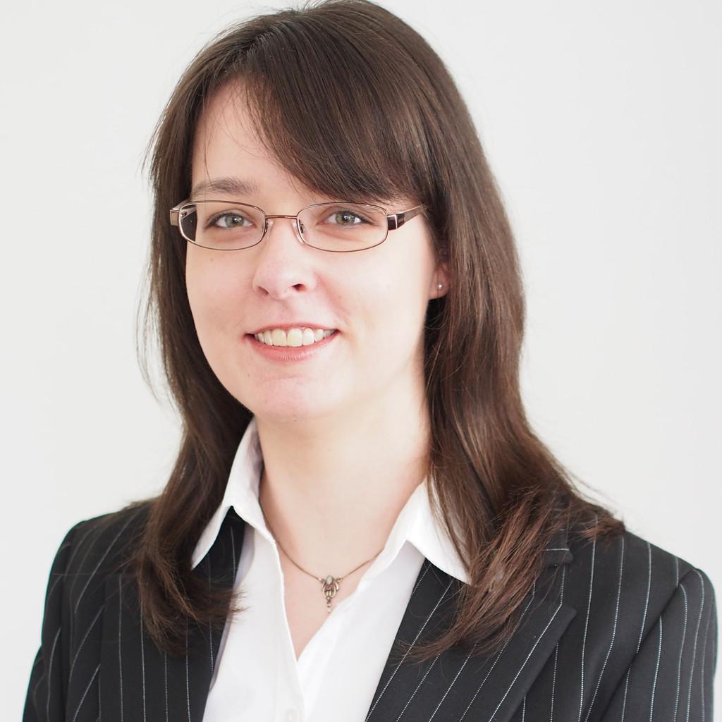 Susanne Langenbuch's profile picture