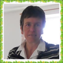 Andrea Staben - Gesundheitsberaterin Andrea Staben - Luhnstedt