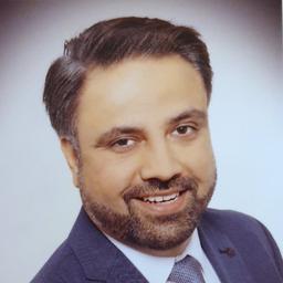 Umer Fazal Haq's profile picture