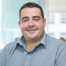 Matt O'Reilly - Real Recruitment Solutions - Bournemouth