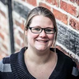 Isabell Demuth - Agentur POTZTAUSEND - Beelen