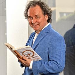 Stefan Kerzel - kerzel Unternehmen erfolgreich fördern - Essen