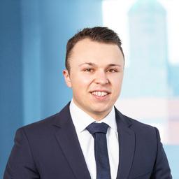 Jonas Köster's profile picture