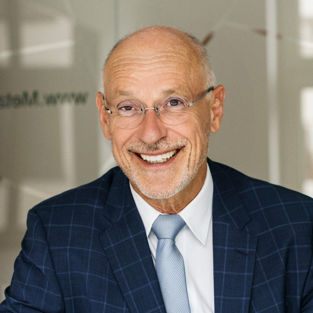 Heribert Karch's profile picture