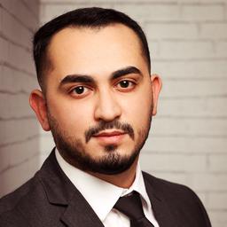 Hasan Bozbiyik's profile picture