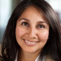 Ivette Michelle Palacios Barrios - JOWS System Solutions GmbH - Ellerbek