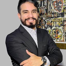 Augusto Castañeda - Telepromos Perú - Lima