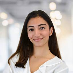 Lily Azadi's profile picture