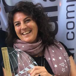 Esther Sofeit - Olympus Europa SE & Co. KG - Hamburg