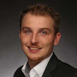 Marc Brütting's profile picture