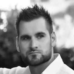 Steffen Marganiez