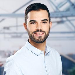Quentin Rouxel - Pro Sky AG - Sao Paulo