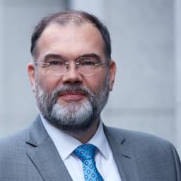 Boris Gelfert - Bischöfliches Generalvikariat Würzburg - Würzburg