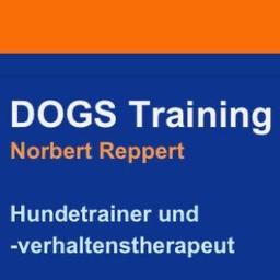 N o r b e r t R e p p e r t - DOGS Training - Nürnberg