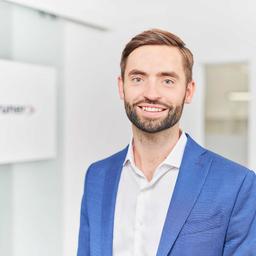Daniel Beckmann's profile picture