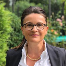 Kerstin Carolin Schlachter's profile picture