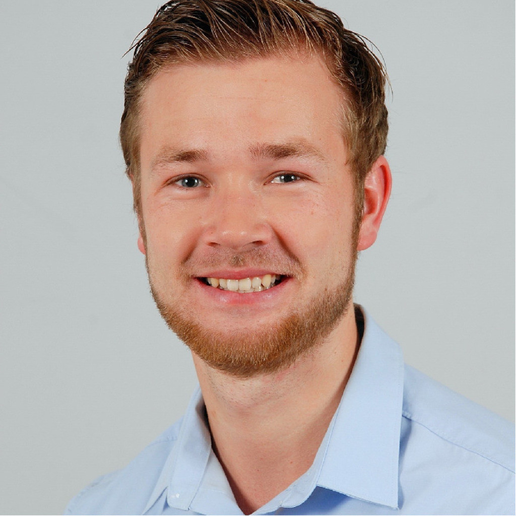 Florian Kemna's profile picture