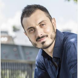 Matteo Baiguini