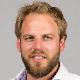 Johan Makaske - Stella Fietsen - Zwolle