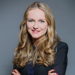 Nadja Naumann - W&S EPIC Werbeagentur - Hannover