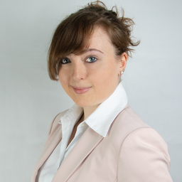Nadine Dietrich - Hochschule Mittweida, University of Applied Sciences - Dresden