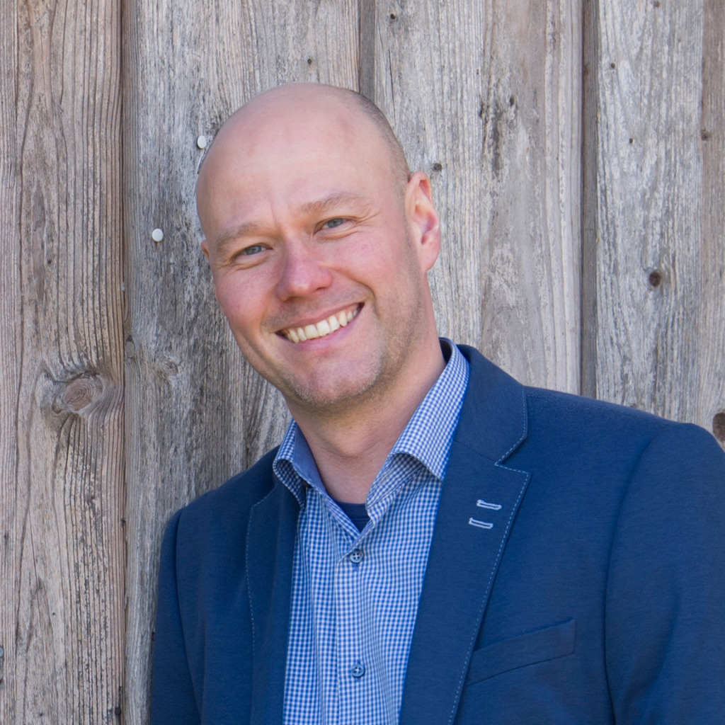 Bernd Buttkus's profile picture