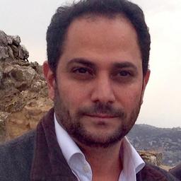 Osama Al-Sughayar - DER KLEINE SCHREIBER - Germering