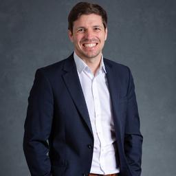 Mag. Gregor Grossrubatscher - Sales Talent GmbH - Mondsee