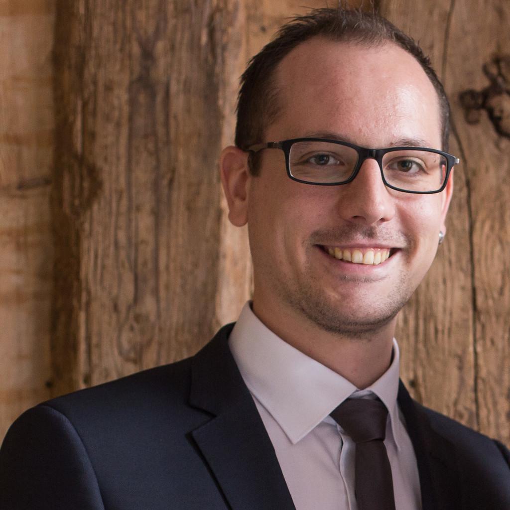 Benjamin Gollner - IT-Management - Lottmann Fensterbänke GmbH | XING