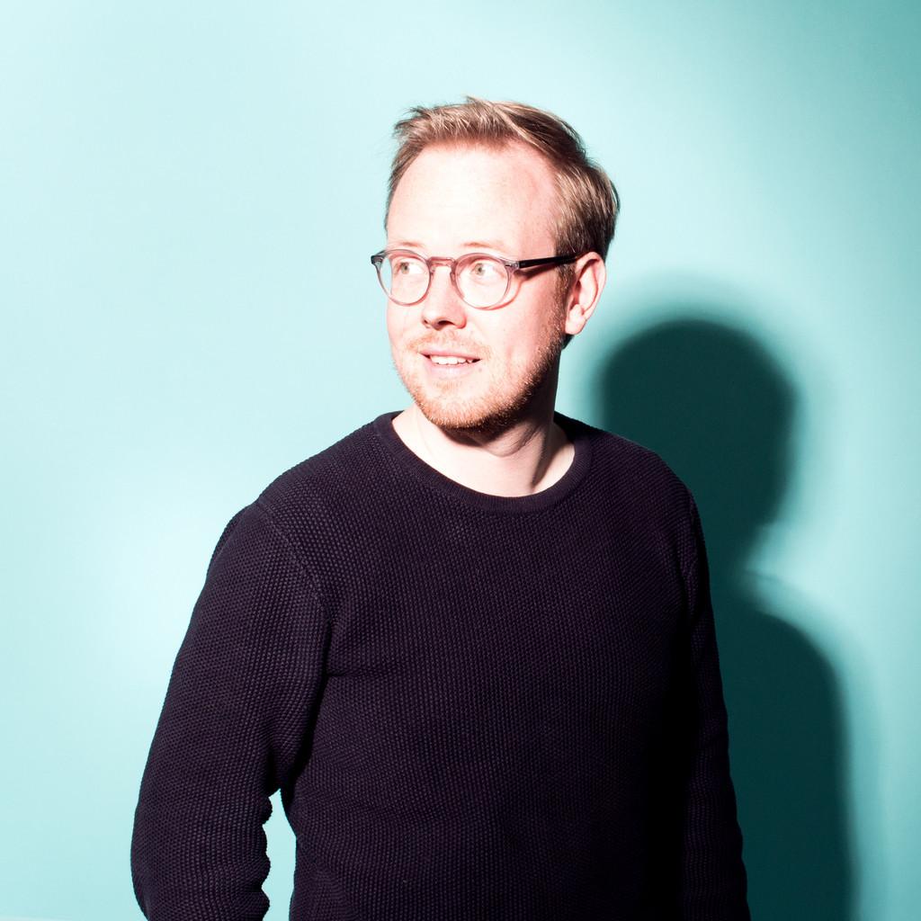 Pascal Ackerschott's profile picture