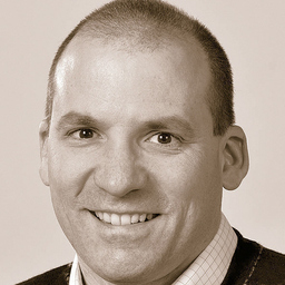 Dr. Alain Meyer - Careanesth AG - Zürich