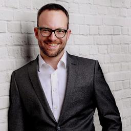 Lars Hartenstein - cultural engineer - Hamburg