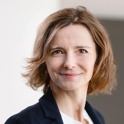 Sybille Klotz - netmedianer GmbH - Berlin