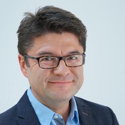 Markus Spona - TMT GmbH & Co. KG - Bayreuth