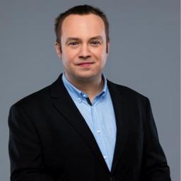 Patryk Ciechanowski-Mirek's profile picture