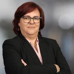 Monika Hübscher - JOB AG Industrial Service GmbH - Öhringen
