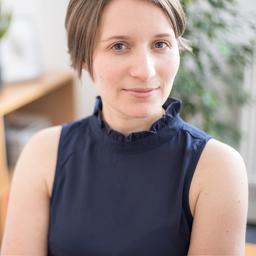 Daniela Edelmann's profile picture
