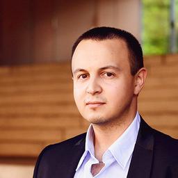 Daniel Schmunk - Blockchain Technologie und Mining von Kryptowährungen - Hamburg