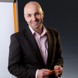 Tobias Dech's profile picture