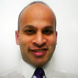 Anil John Paruthiyil - Turtle and Hughes Inc. - Linden, New Jersey