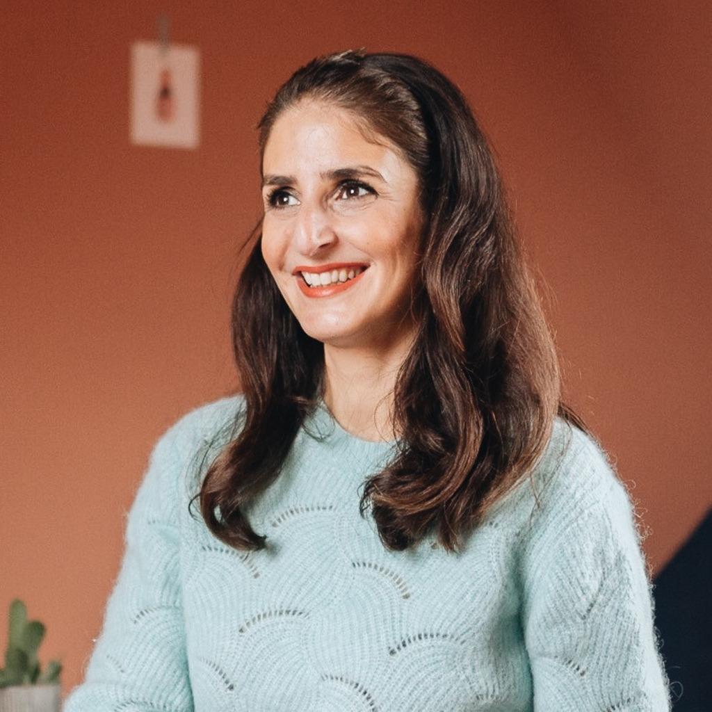 Sima Niroumand's profile picture