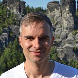 Alexander Wiggert