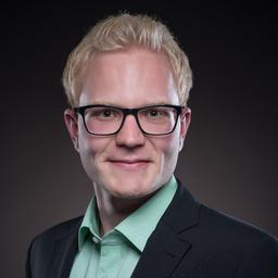 Dr. Martin Stolz