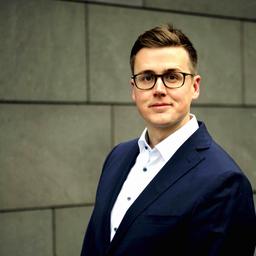 Thorben Meyer