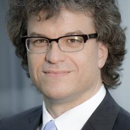 Jürgen Düvel - Teradata - Düsseldorf
