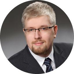 Markus Bierschenk - RTI Automation GmbH - Leipzig