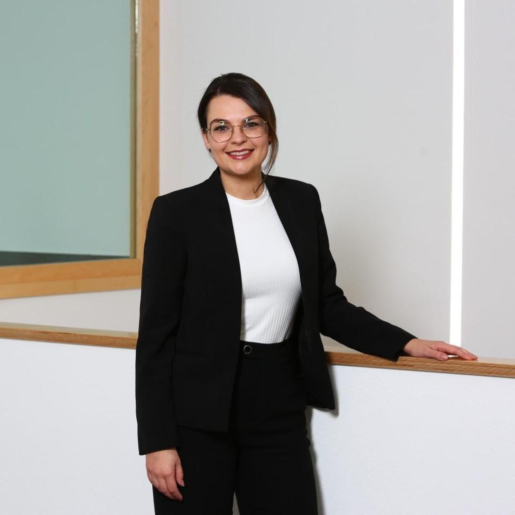 Mona Dieterle's profile picture